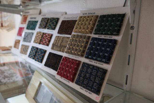 Carpet and Carpet Tiles Now Available at Pandora Enterprises Lipa Batangas