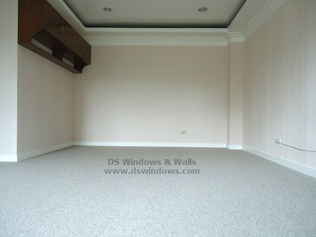 Carpet Tiles For Commercial Office - Pearl Drive, Pasig City