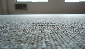 Carpet Tiles: Remodeling Commercial Office Interior Design - Pasig City Philippines