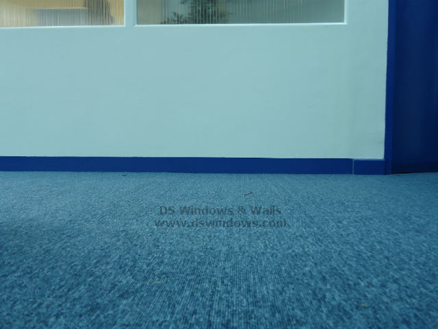 Carpet Tiles for Offices - Pioneer Mandaluyong, Philippines
