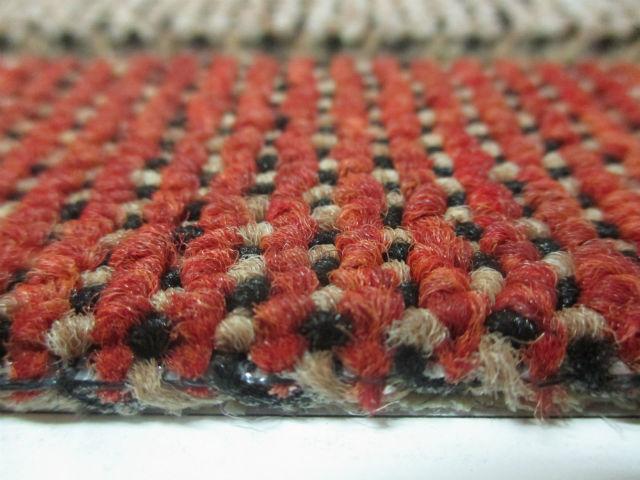 Loop Type Carpet Roll