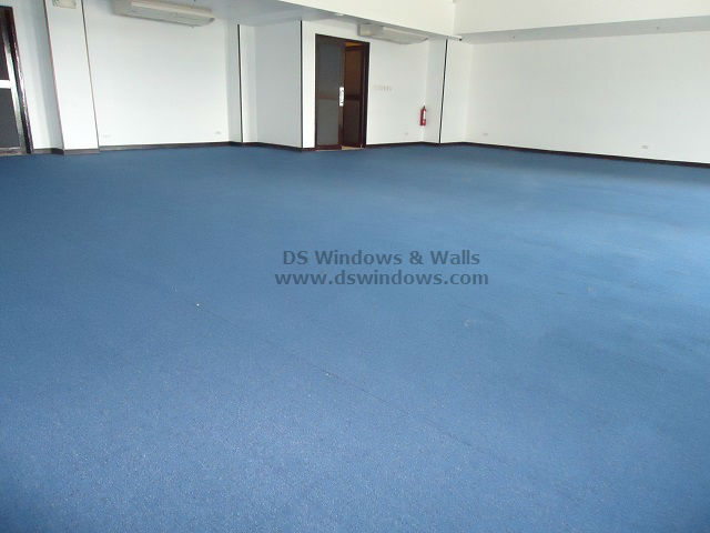 Carpet Tiles Function Room Installed Hotels Philippines