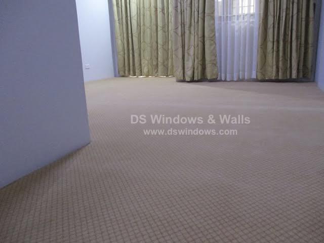 Avanza carpet beige
