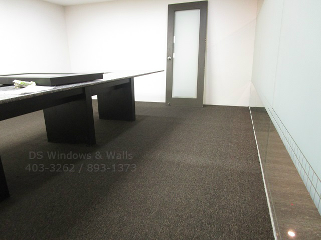 Black Carpet Makati Installation