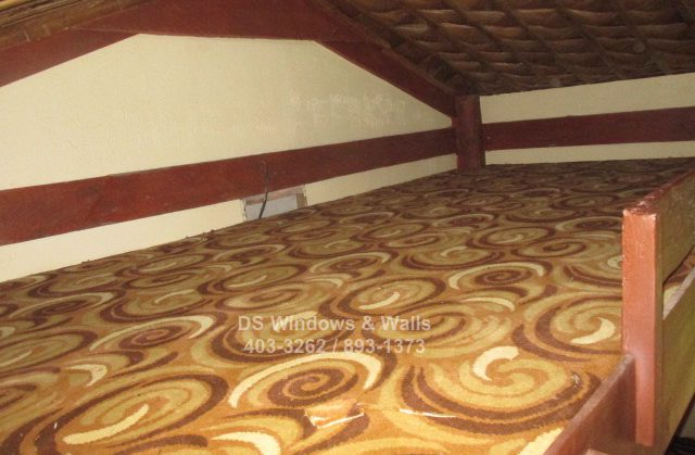 Spiral Design Galaxy Carpet Series with 7mm Pile Height