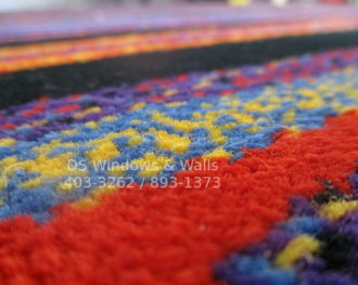 Resort Casino Hotel Broadloom Carpet Installation at Cagayan Valley