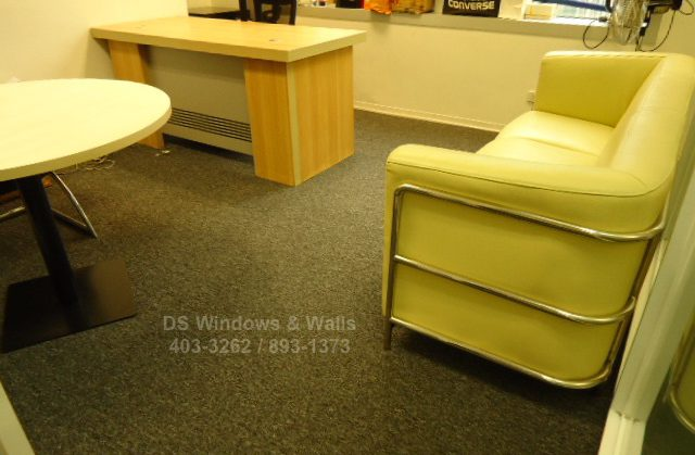 Broadloom Carpet for a Warm And Comfortable Workplace : BGC Taguig Project